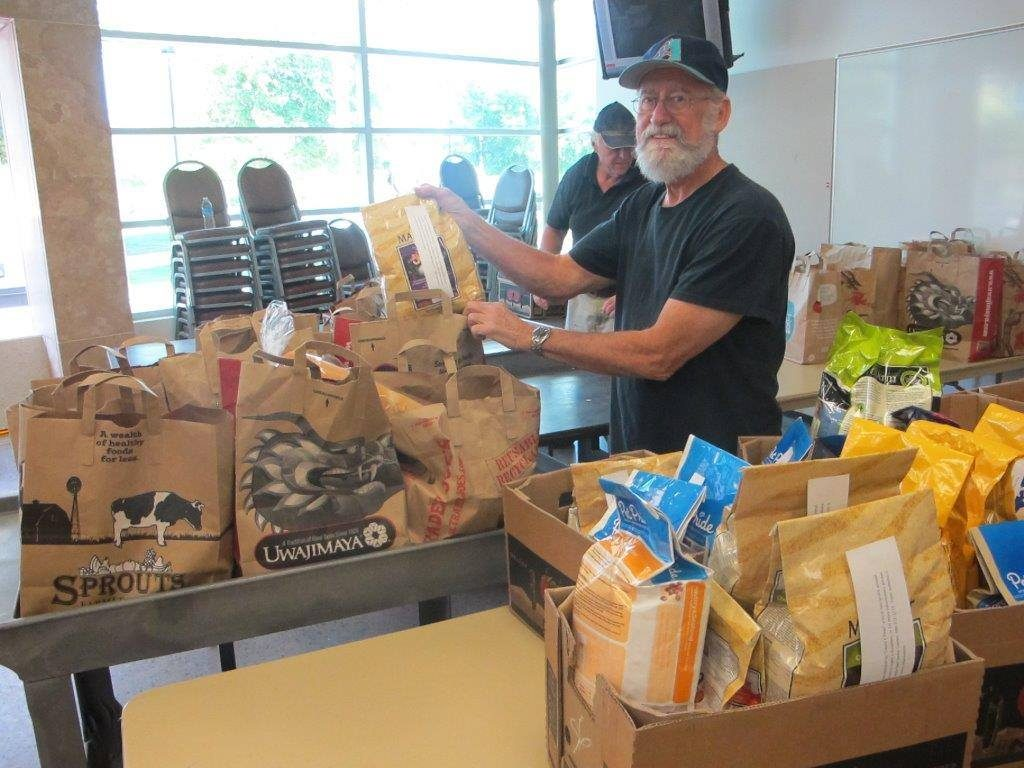 Groceries for Low-Income Seniors in Scottsdale