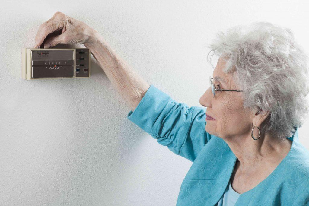 Helping Scottsdale Homebound Seniors