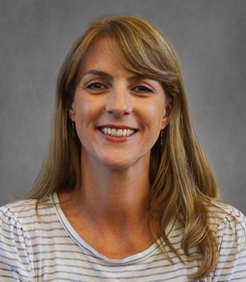 Nicole Keniston - Vice President